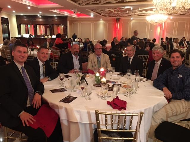 Bob Elder Receives Award for Excellence in Community Service